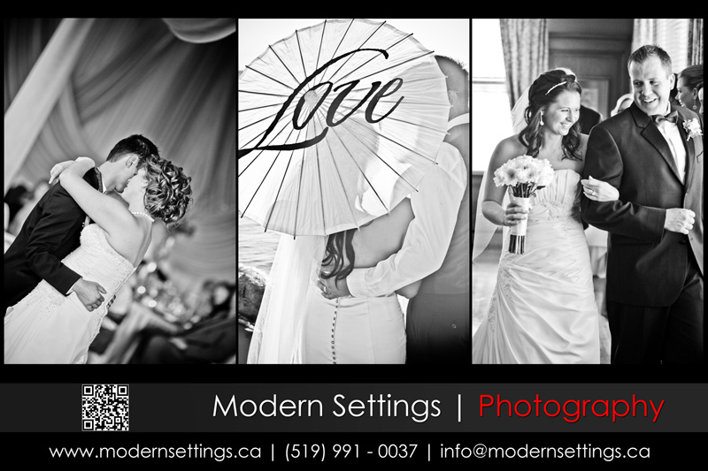 Moden Settings Banner - Modernsettings Photography Windsor Photographer